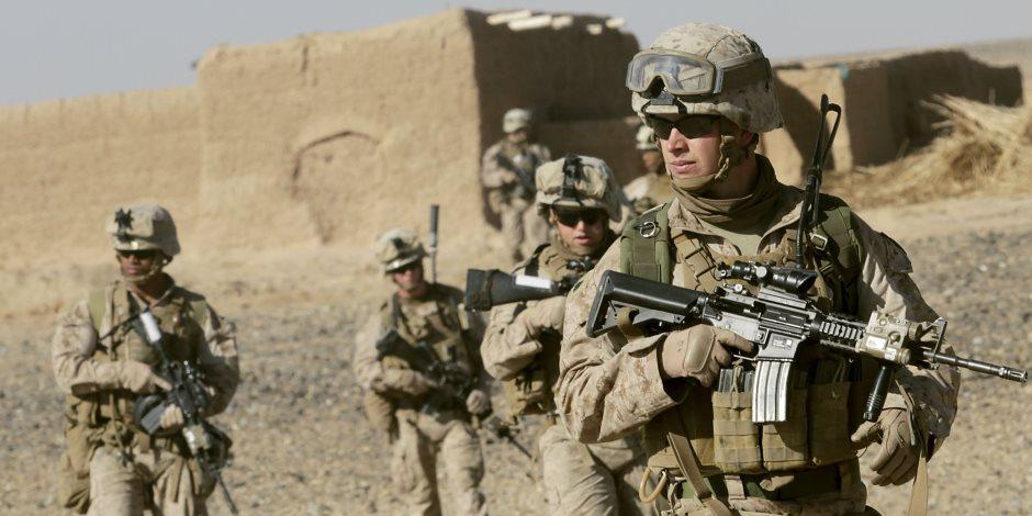 بتنسيق مع الميليشيات.. أمريكا تسرق الأثار السورية