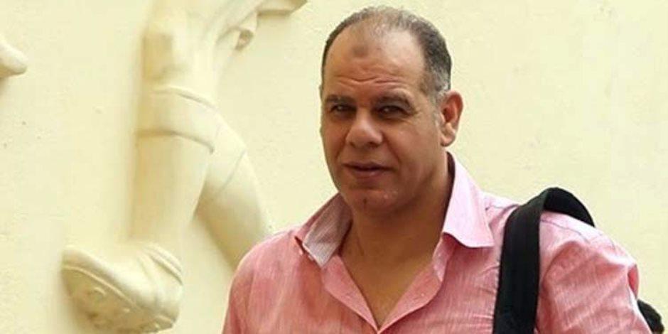 مدير الكرة بالزمالك: بقاء كوبر أفضل للمنتخب المصري