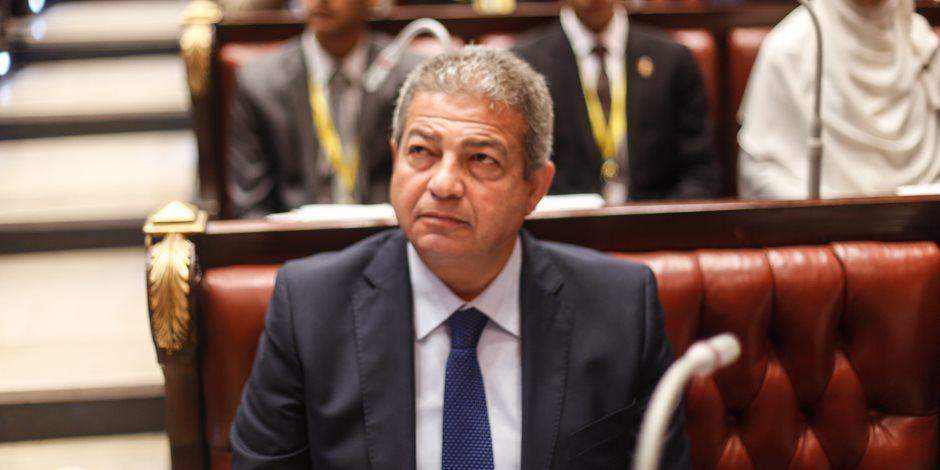 وزارة الرياضة عن أزمة مجلس الزمالك: أسألوا اللجنة الأولمبية