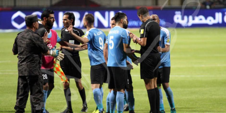 الإتحاد العربي « يجهز » عقوبات الفيصلي الأردني على أحداث نهائي البطولة العربية (فيديو)