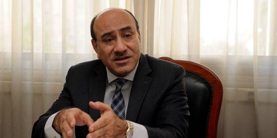 مد أجل النطق بالحكم فى دعوى هشام جنينة ضد الزند وأحمد موسى لـ5 فبراير