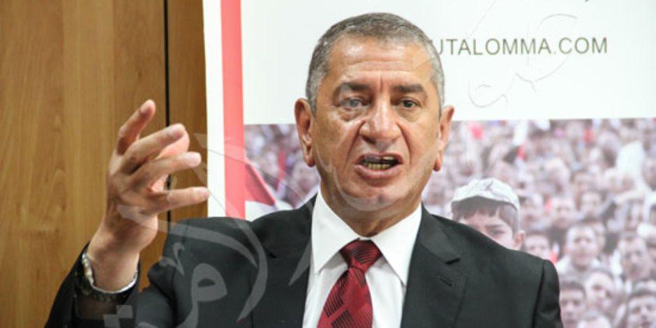نائب كفر الشيخ يطالب السيسي بإقامة مطار وتحويل ميناء البرلس لتجاري