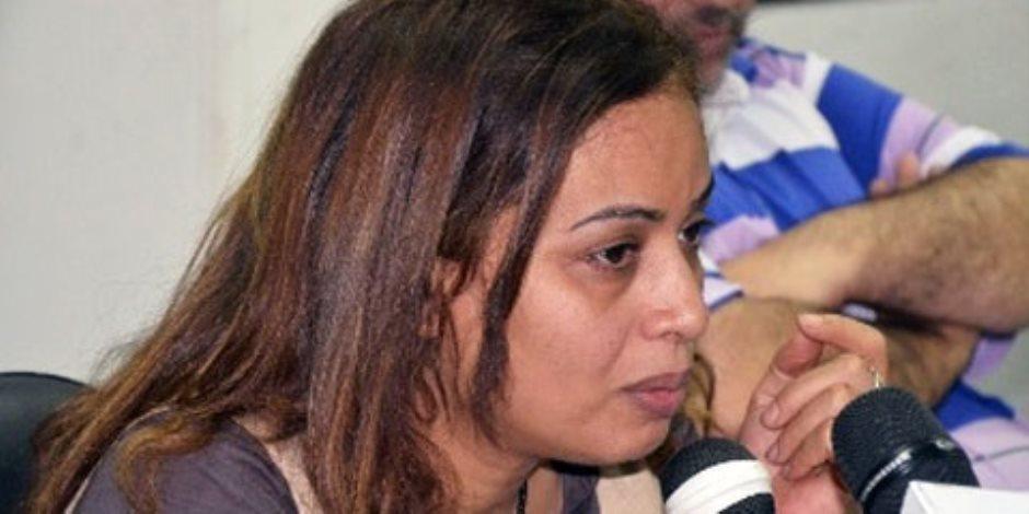 مصدر أمني ينفي القبض على منال الطيبي.. ويؤكد: صادر ضدها حكم الحبس شهر بتهمة ضرب خادمتها