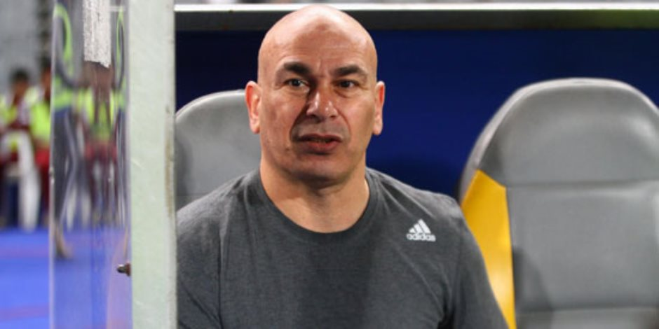 حسام حسن يعود للملعب ويشارك مع المصري في مباراة ودية