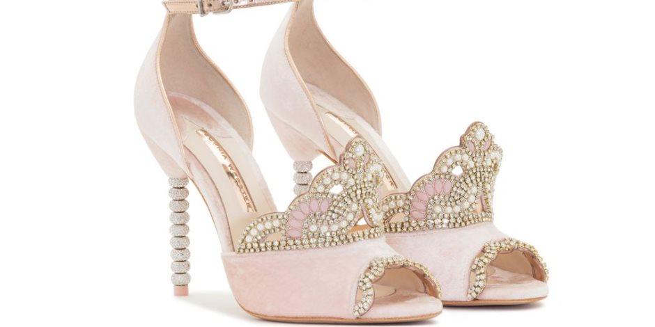 للحفاظ على صحتك.. طريقة سهلة لحساب ارتفاع كعب حذاءك