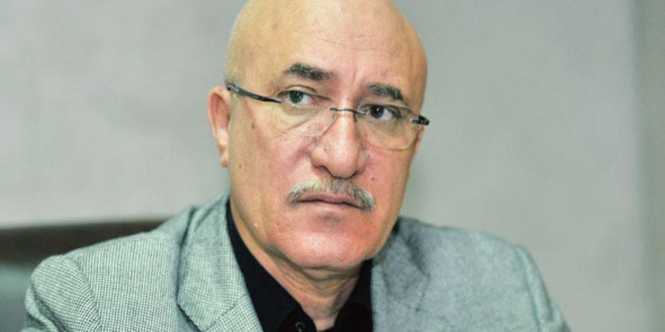 المصري البورسعيدي ينهي أزمة بوبا اليوم