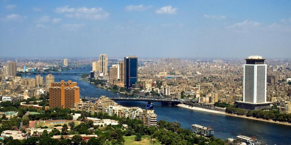 الأرصاد: طقس اليوم معتدل شمالا شديد الحرارة جنوباً والعظمى بالقاهرة 36 درجة