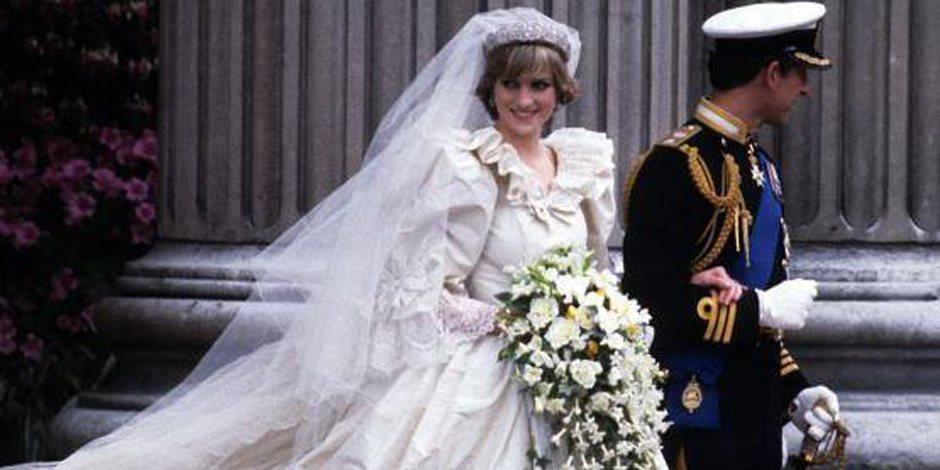 فساتين زفاف النجمات و الأميرات الأغلى ثمناً عبر السنين