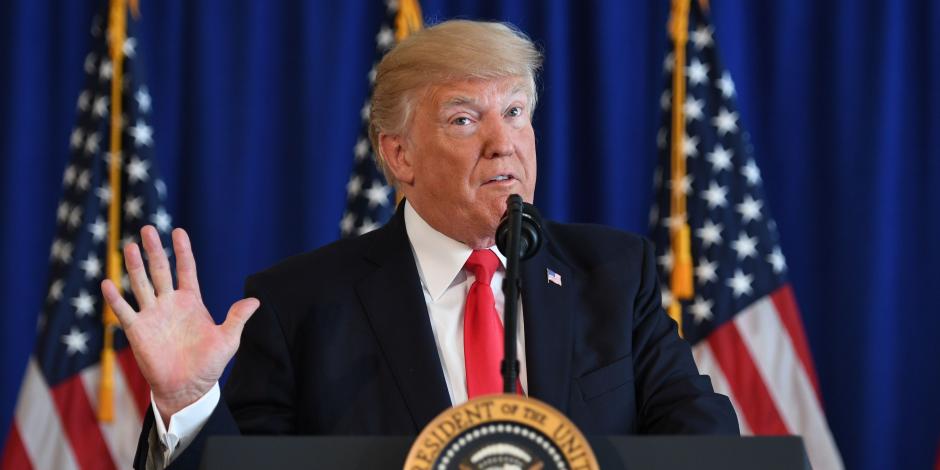 أمريكا: واشنطن ملتزمة بالمناخ العالمى رغم معارضة ترامب لاتفاق باريس