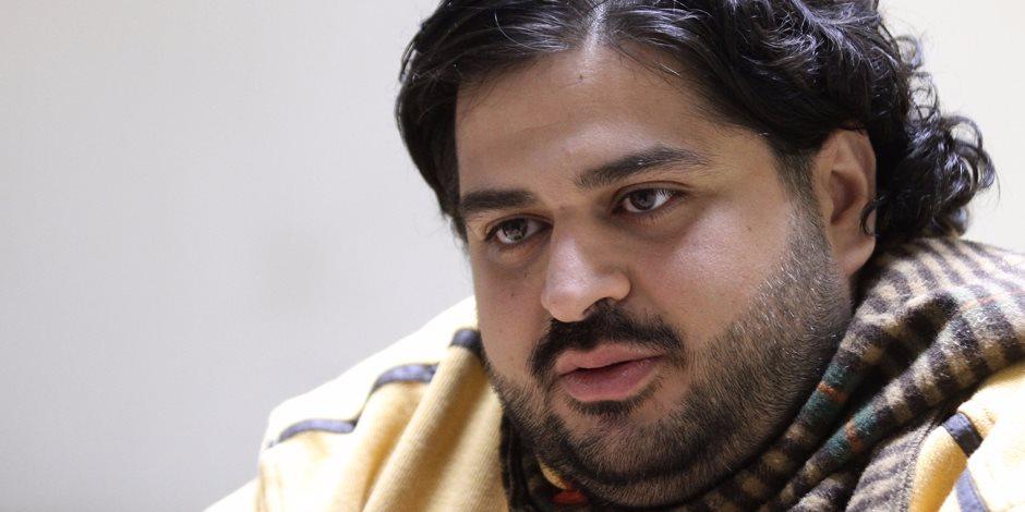 بلاغ يتهم «المغير» بالتحريض على عمليات إرهابية داخل مصر