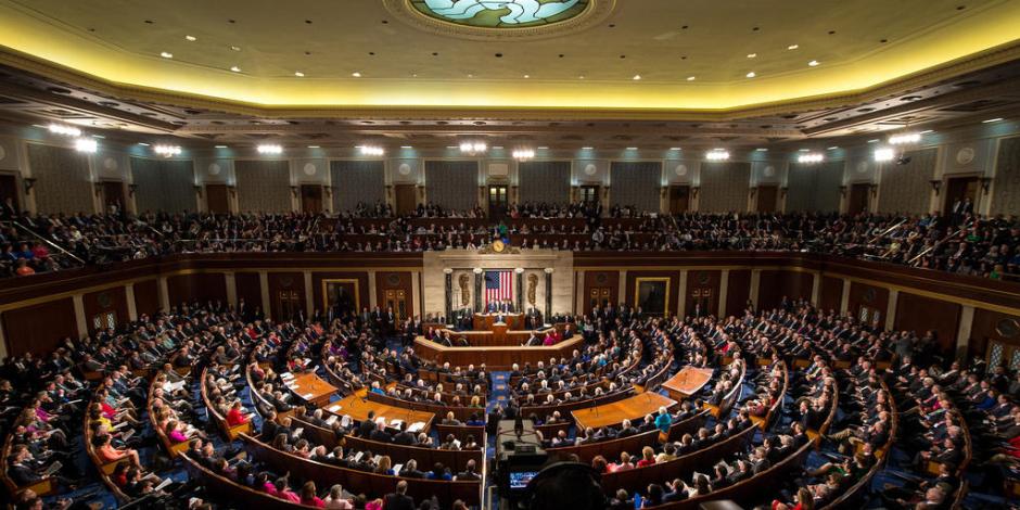 الكونجرس الأمريكي يدعو ترامب إلى إدانة جماعات الكراهية