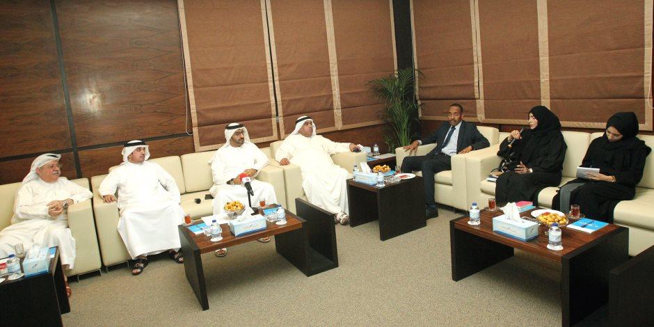 دعوة لإنشاء مركز زايد للفكر وبناء متحف الاتحاد في الإمارات
