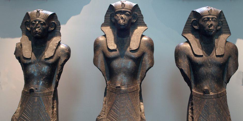 أزمة سرقة القطعة الأثرية من المتحف المصري تصل النيابة العامة (مستندات)