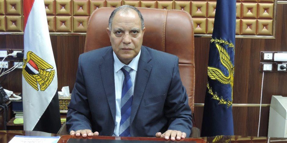 مصرع فلاح بطلق ناري لتجدد خلافاته مع عاطل في كفر الشيخ