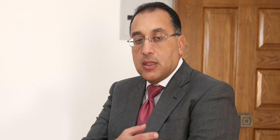 رئيس الوزراء: التنمية وعجلة الاقتصاد لازم تستمر مع إجراءات مكافحة كورونا