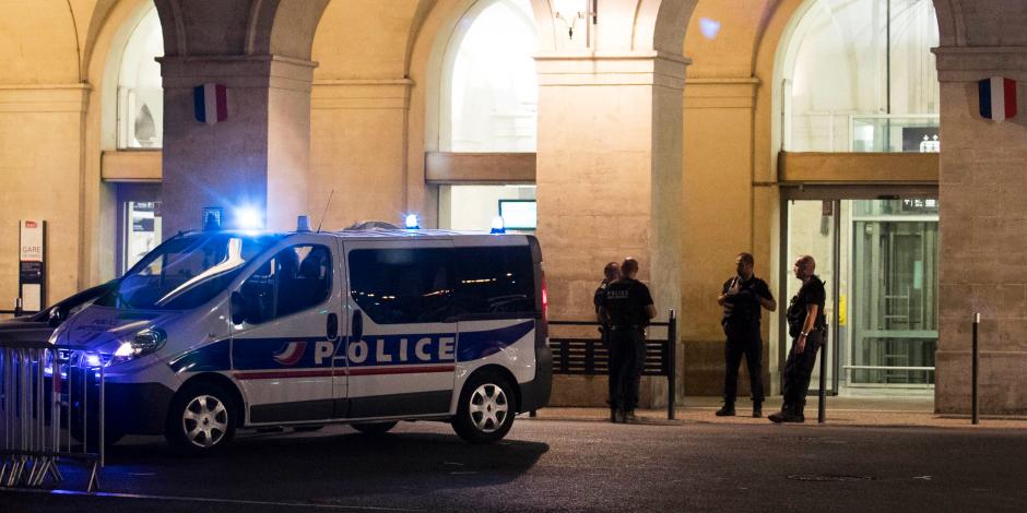"""الشرطة الفرنسية تداهم مقر حزب """"مودم"""" للتحقيق في وظائف وهمية بالبرلمان الأوروبي"""