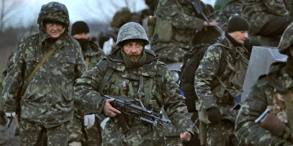 قوات لوهانسك تتهم أوكرانيا بقصقها 3 مرات خلال الساعات الأخيرة