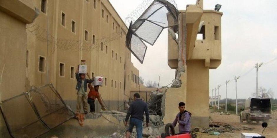 في ذكرى 28 يناير.. الشاهد الرئيسي في اقتحام السجون يروي كواليس تهريب مرسي العياط وعناصر حزب الله