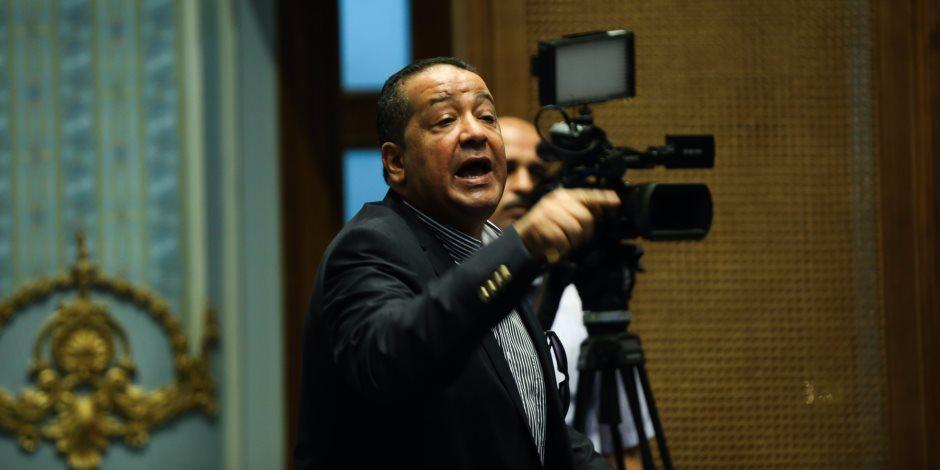 محمد الكوراني: لا يجب توقيع اتفاق ترام الإسكندرية إلا في حضور نواب المحافظة