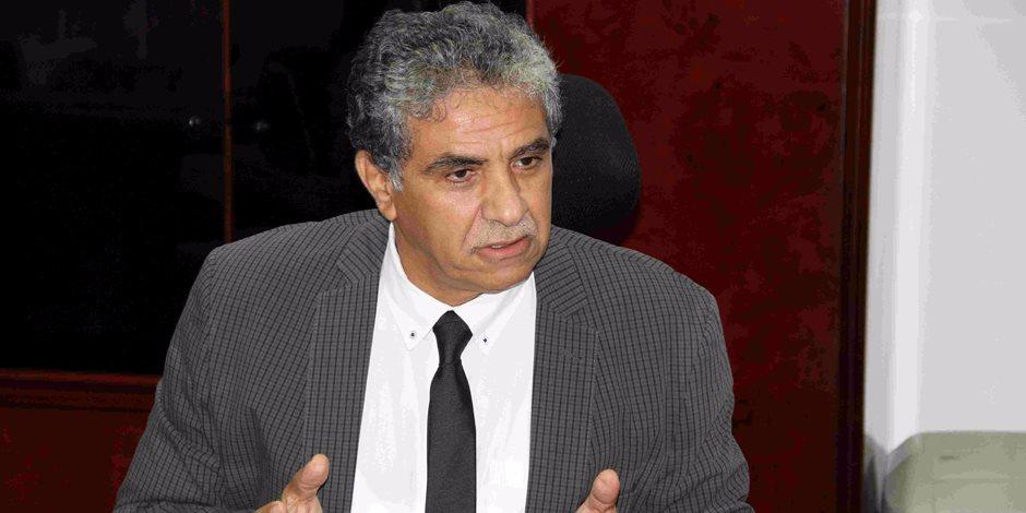 """وزير البيئة للبرلمان: قانون موحد للمخلفات نهاية يناير والسجينى:""""نريد نتائج على الأرض"""""""