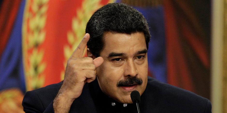 استطلاع رأى يكشف رأى الفنزويليين في الرئيس «مادورو».. ماذا قالوا؟