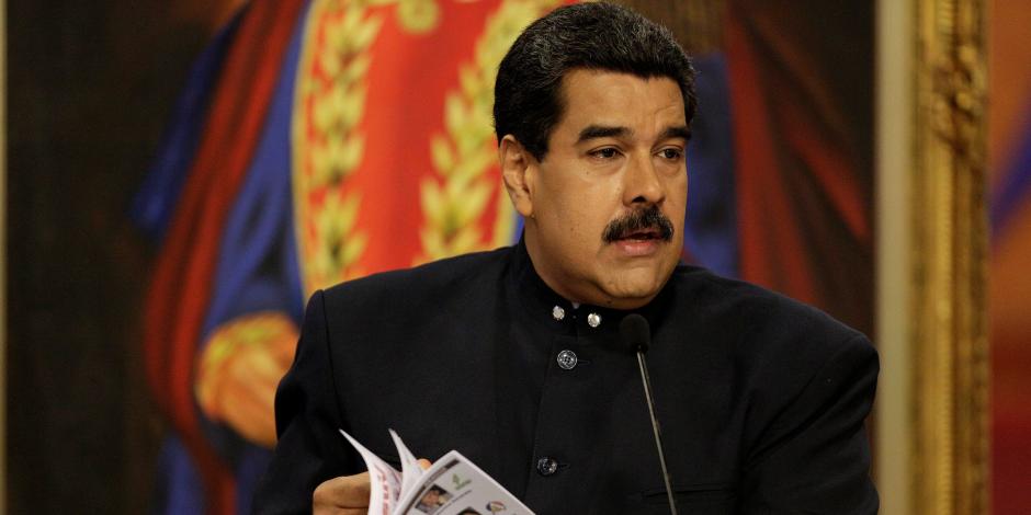 التصعيد الأمريكي الفنزويلي مستمر.. واشنطن تطرد القائم بأعمال كاراكاس