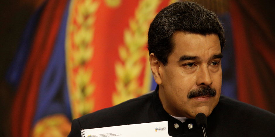 أمريكا تحث زعماء المنطقة خلال قمة «ليما» على عزل رئيس فنزويلا