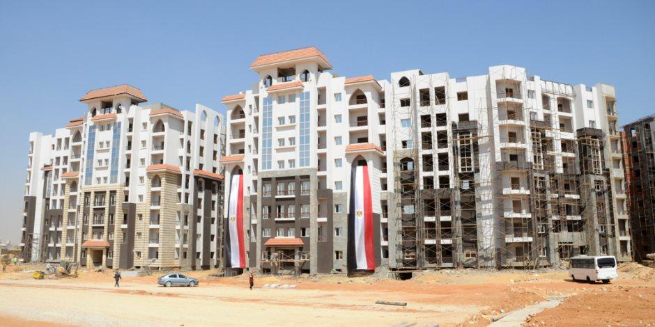 حلم يتحقق.. «العاصمة الإدارية» إنجاز جديد للدولة المصرية