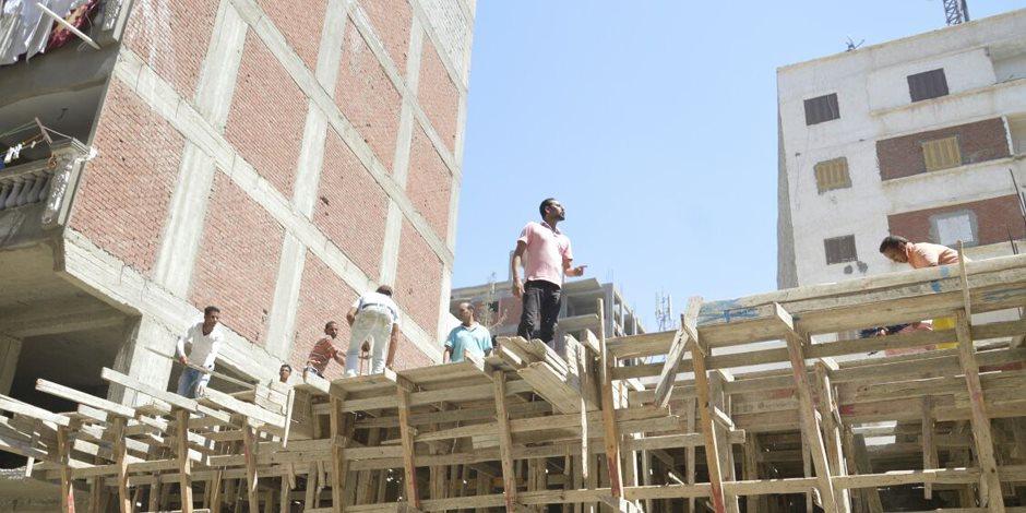 الداخلية: سنتخذ الإجراءات القانونية ضد المخالفين في أعمال البناء تنفيذا لقرار «التنمية المحلية»