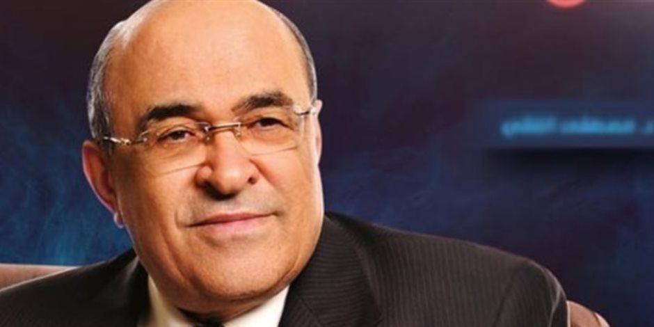 تعرف على الـ 3 أعمال التي تناقشهم مكتبة القاهرة الكبرى للدكتور مصطفى الفقي