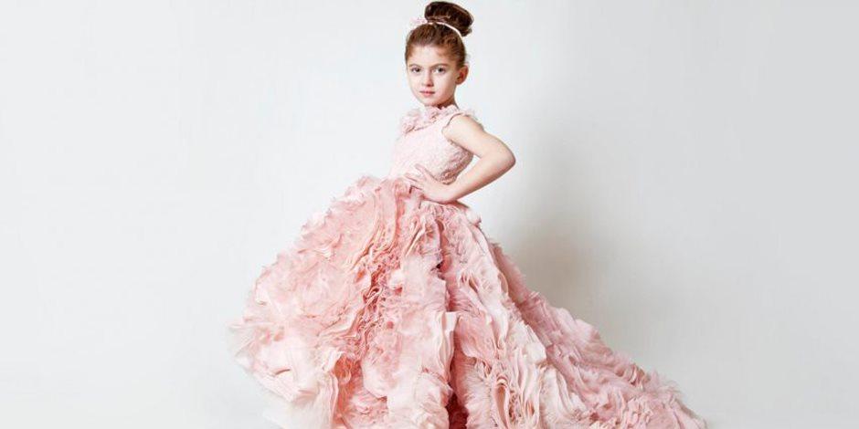 استعدي للعيد.. 5 نصائح لاختيار الفستان المناسب لطفلتك