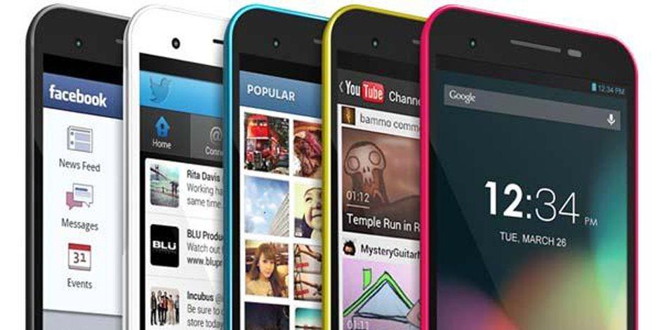 8 هواتف ذكية يمكنك الاختيار بينها لشراء هاتف ذكى جديد