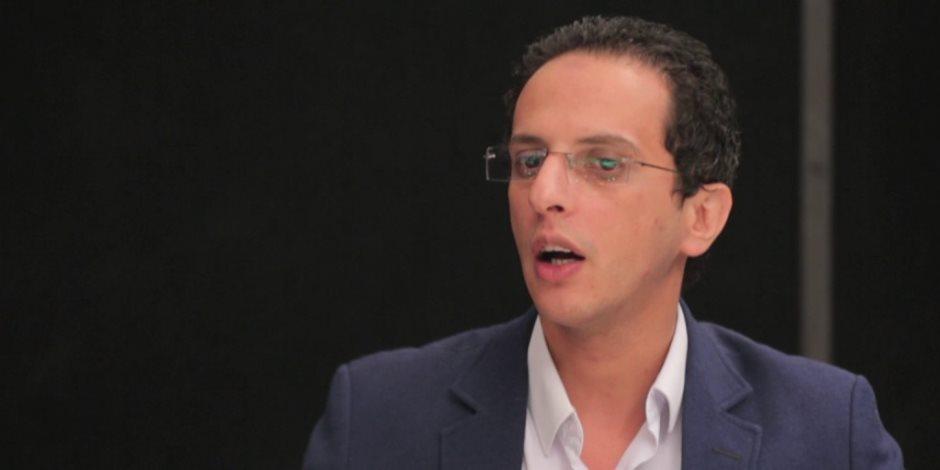 كريم السقا يشيد بأكاديمية تدريب الشباب: يجب استغلالها لتأهيل المفرج عنهم