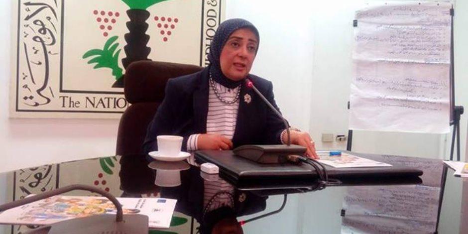 نائب وزير الصحة للسكان: نهدف زيادة الحصول على التعليم للأطفال المهمشين اجتماعيا