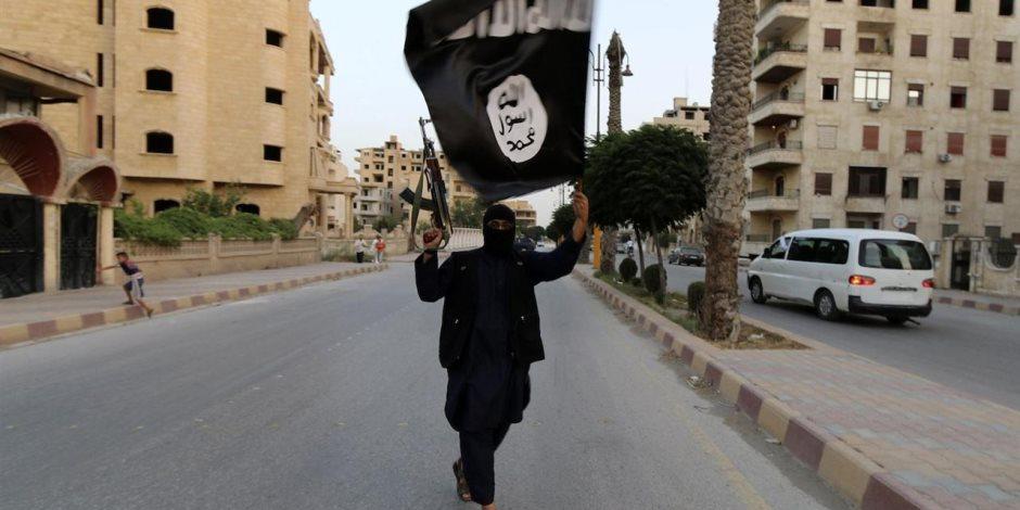 القوات العراقية تعتقل 35 داعشيا بالموصل وتعثر على مواد متفجرة بالأنبار