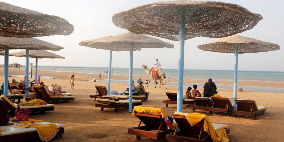 نسبة الحجوزات ارتفعت إلى 61%.. كيف عادت الروح إلى السياحة المصرية؟