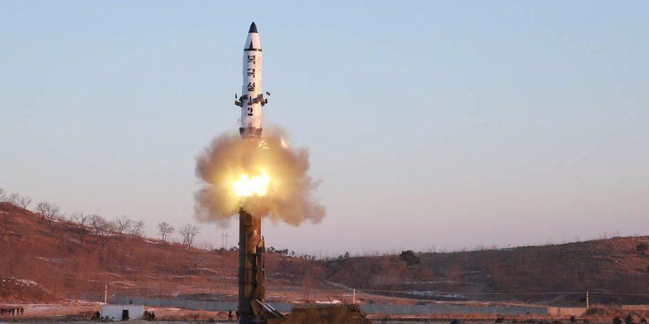 البحرين تدين بشدة إطلاق كوريا الشمالية صاروخا باليستيا فى الأجواء اليابانية