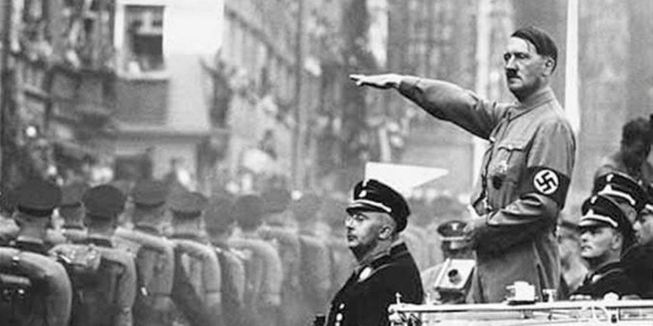 للذين لم يروا خسارة هتلر في معركة العلمين.. مونتجمري مر من هنا