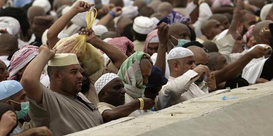 الرياض تعلن إجراء مناسك الحج من دون حوادث