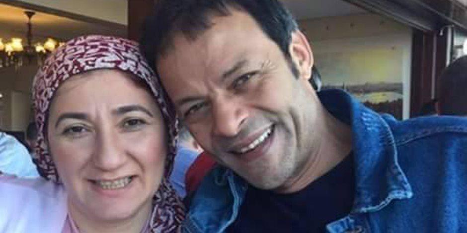 هشام عبد الله وزوجته ضمن المدانين.. كيف اقتص القضاء من إعلام الإخوان؟