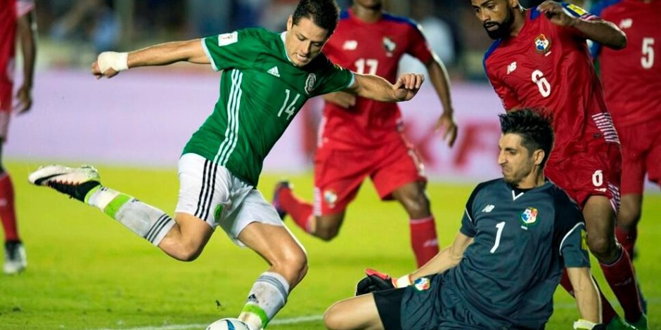 وفاة حكم بالمكسيك على يد لاعب داخل المستطيل الأخضر (فيديو)