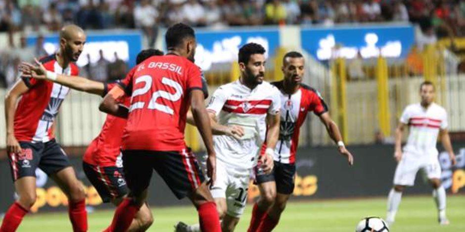 قمة مصرية بين الغريمين.. هل يصطدم الأهلي بالزمالك في البطولة العربية؟
