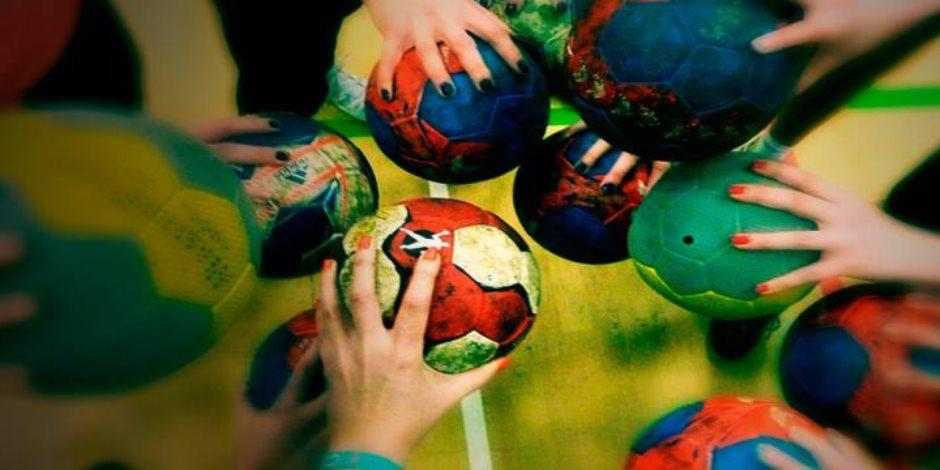 اليوم.. مصر تواجه تايوان في كأس العالم لناشئي اليد
