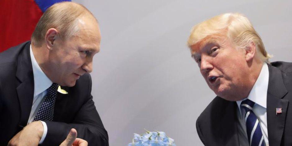 موسكو تظهر العين الحمراء لواشنطن.. والبيت الأبيض يسعى لتجاوز أزمة طرد الدبلوماسيين الروس