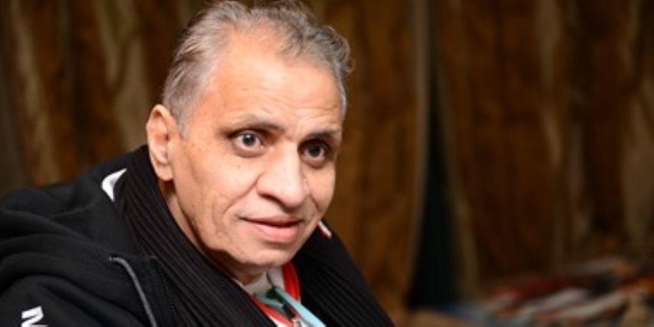بعد توقيع عقد فيلم جديد.. شرط أحمد السبكي على محمد سعد