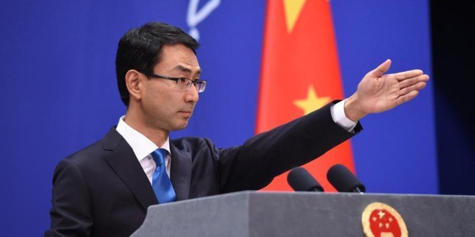 الصين تقدم احتجاجا دبلوماسيا لدى كوريا الشمالية بسبب التجربة النووية