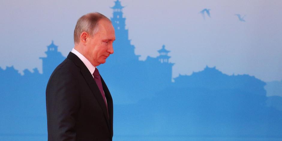 بمشاركة 60%.. روسيا اليوم: بوتين يحصل على 76.15% بعد فرز 78.8% من اللجان