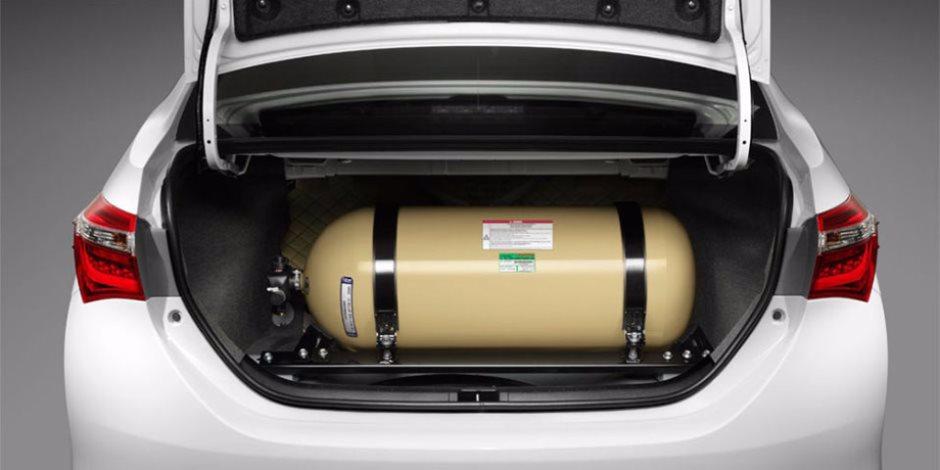الحكومة تطلق رسميًا أول تطبيق إلكترونى لأماكن محطات الغاز للسيارات