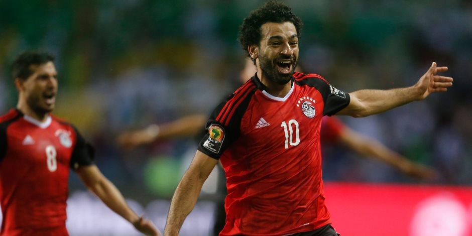 موعد مباراة مصر والكونغو في تصفيات كاس العالم