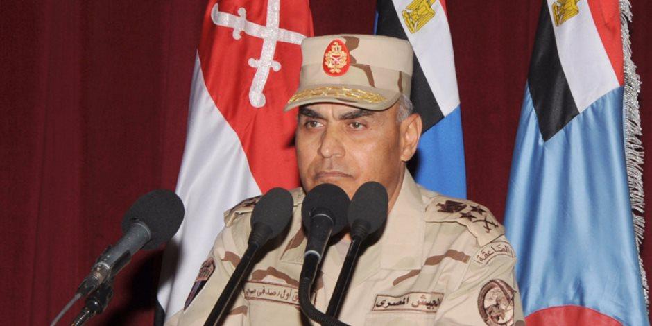 وزير الدفاع يغادر إلى الهند لإجراء مباحثات تستهدف تعزيز التعاون العسكري